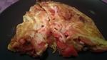 Hjemmelavet Pizza, med Fathead bund.